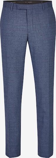 DANIEL HECHTER Hose in dunkelblau / mischfarben, Produktansicht