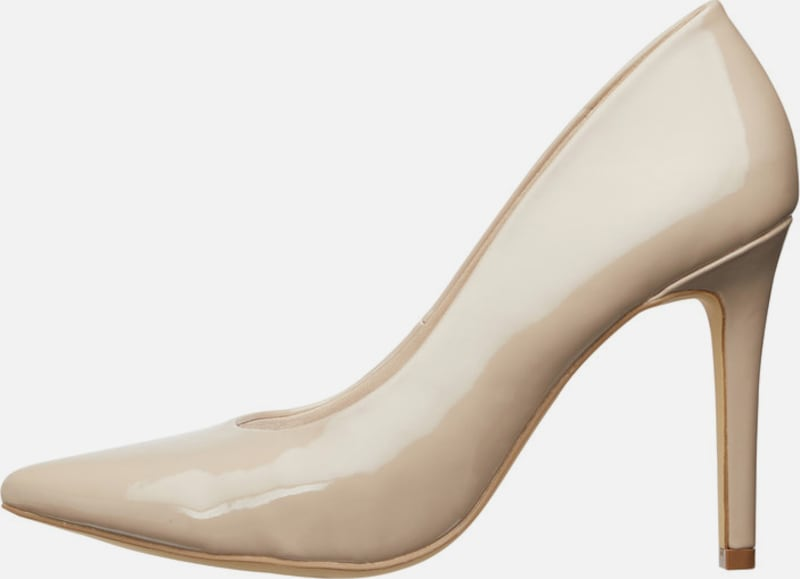 Bianco | Party-Pumps