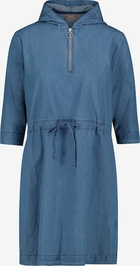 Cartoon Kleid in blue denim, Produktansicht