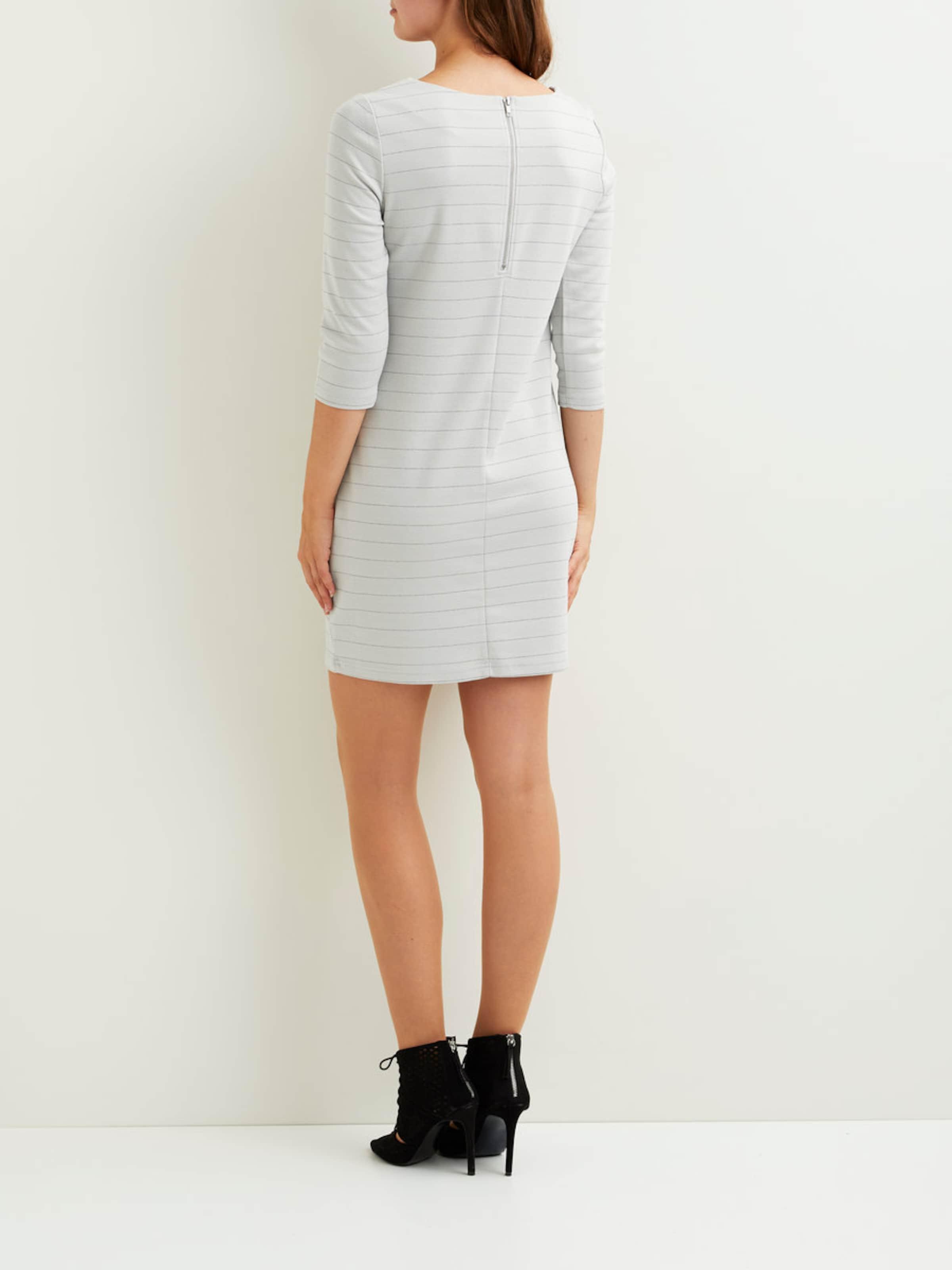 VILA 3/4-Ärmel Kleid Günstig Kaufen Freies Verschiffen IQw6Ck