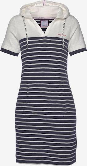 KangaROOS Dress in marine blue / White, Item view