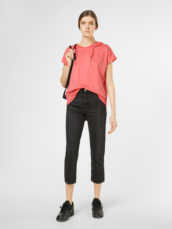 Urban Classics Long Shirt 'Ladies'