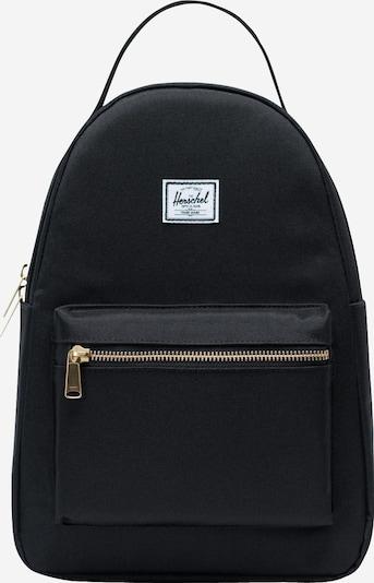 Herschel Plecak 'Nova' w kolorze czarnym, Podgląd produktu