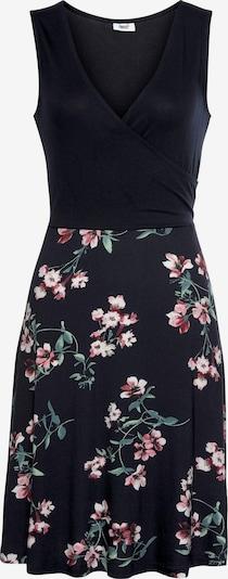 BEACH TIME Kleid in marine / mischfarben, Produktansicht
