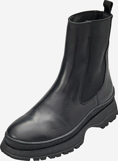 EDITED Chelsea čizme 'Maiga' u crna, Pregled proizvoda