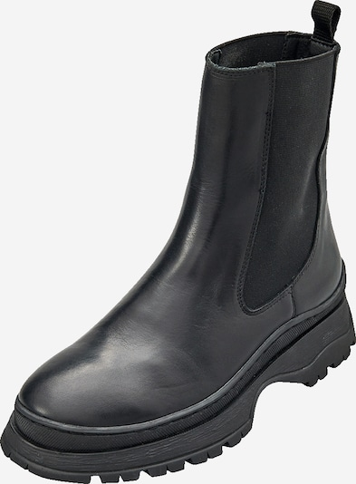 EDITED Chelsea boty 'Maiga' - černá, Produkt