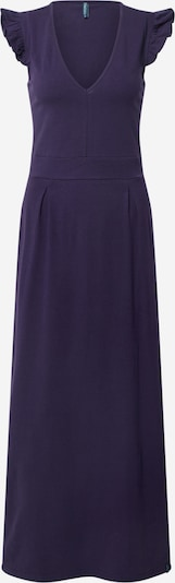Tranquillo Kleid 'FIEFIE' in dunkelblau, Produktansicht