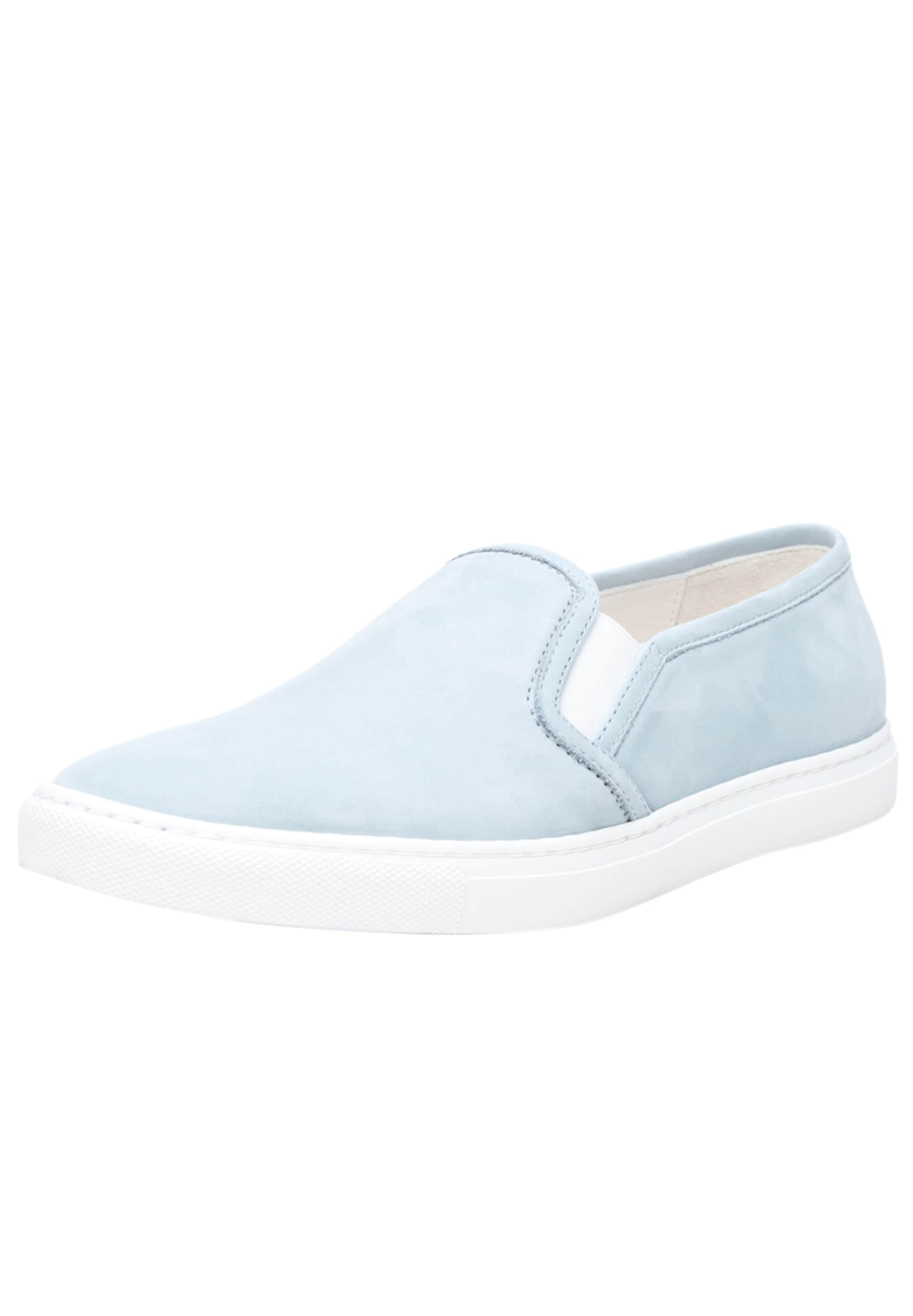 Blau Shoepassion Sneaker In 'no22 Ws' v8mn0ONw