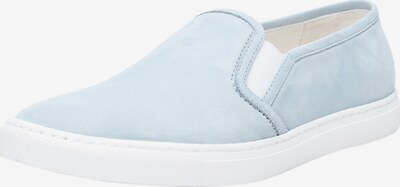 SHOEPASSION Sneaker 'No. 22 WS' in blau: Frontalansicht