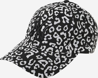 Șapcă NEW ERA pe negru / alb, Vizualizare produs