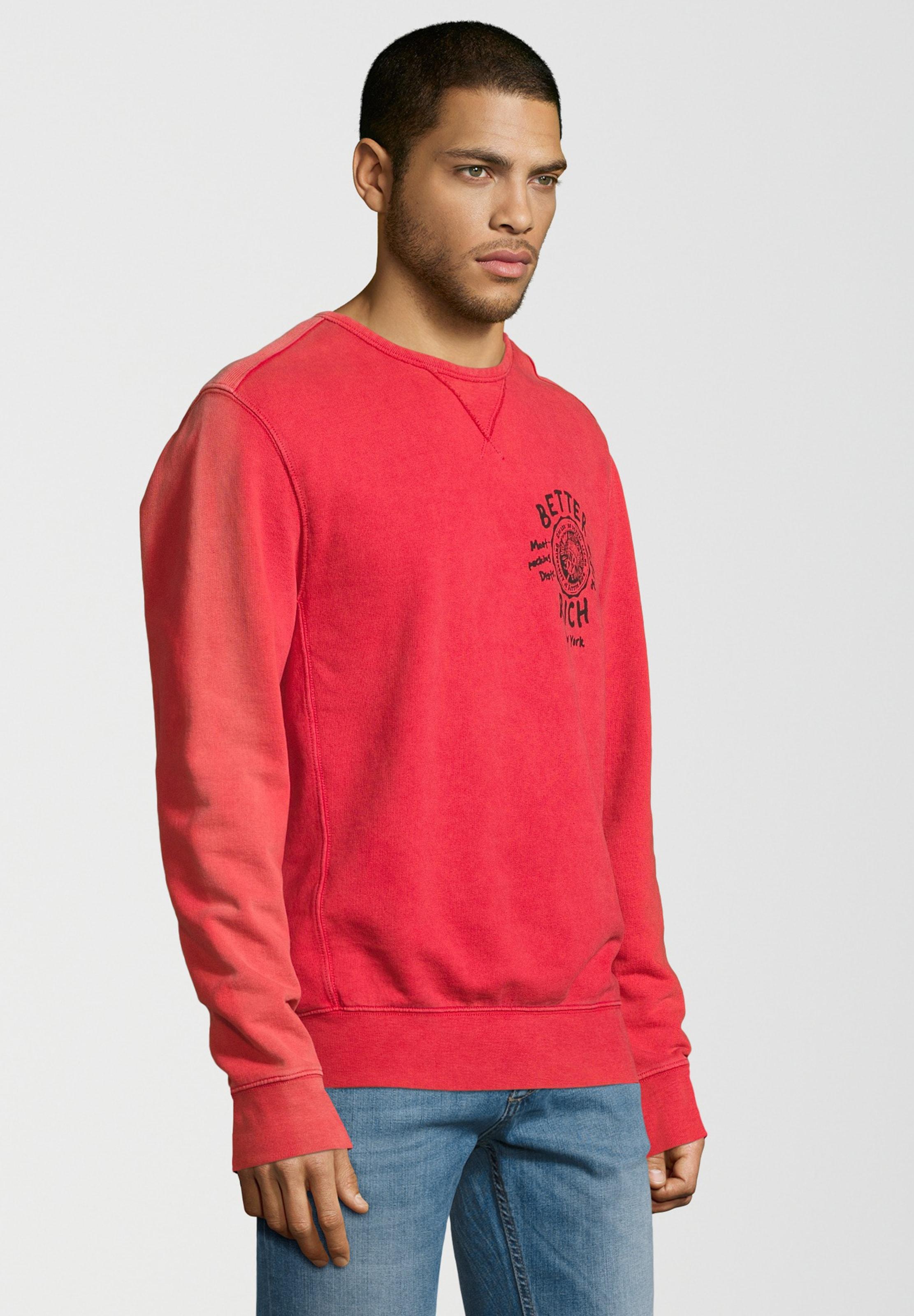 BETTER RICH Sweatshirt UNIVERSITY ACID Verkauf Suchen Billig Rabatt Authentisch xk4JJU4