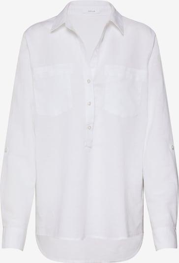 OPUS Blouse 'Fredda ROS' in de kleur Wit, Productweergave