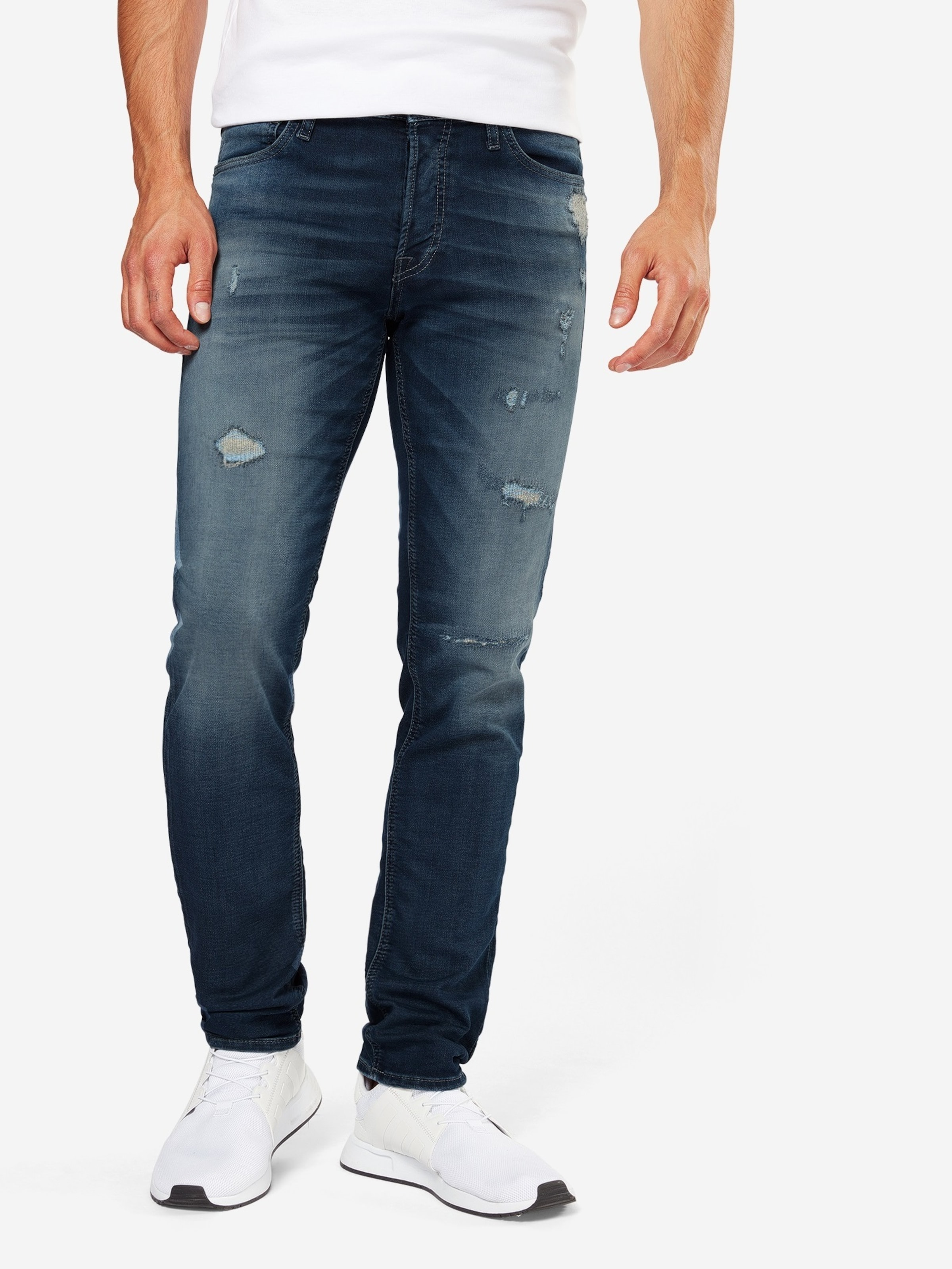 Billig Mit Paypal Manchester Online JACK & JONES Jeans 'JJIGLENN JJORIGINAL JOS 118 ID.K NOOS' Angebote 5uOzGVVs