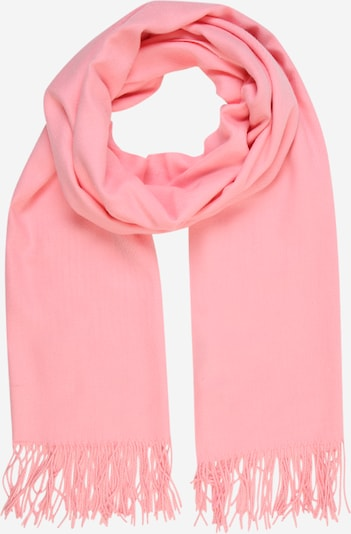 CODELLO Schal 'SEASONAL NOS' in rosa: Frontalansicht