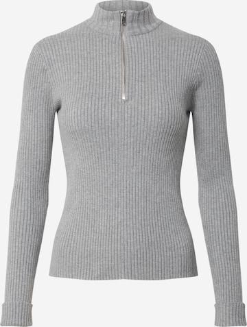 EDITED Sweater 'Alison' in Grey