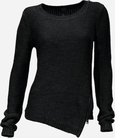 heine Sweter w kolorze czarnym, Podgląd produktu