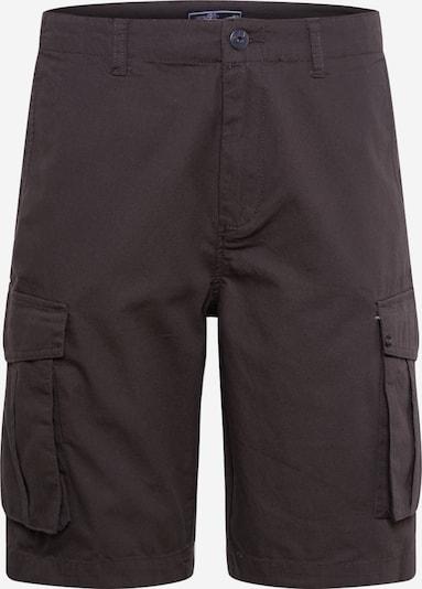 Hailys Men Shorts in anthrazit, Produktansicht