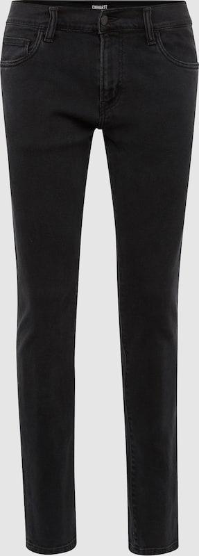 Carhartt WIP Jeans 'Rebel Pant' in schwarz denim  Markenkleidung für Männer und Frauen