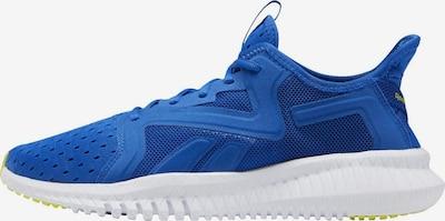 REEBOK Trainingsschuh in blau / weiß, Produktansicht
