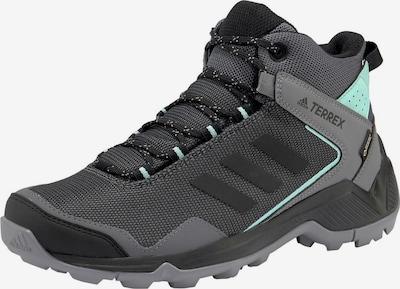 ADIDAS PERFORMANCE Škornji 'Terrex Eastrail W' | siva / temno siva / meta barva, Prikaz izdelka