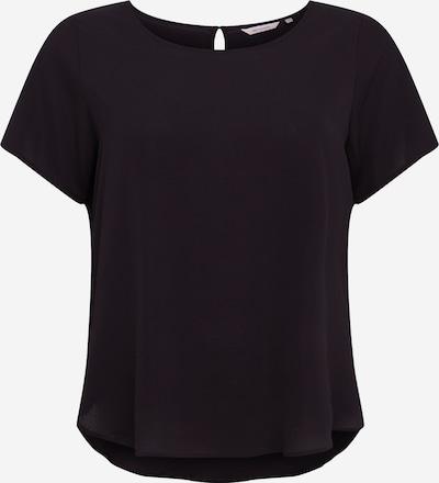 ONLY Carmakoma Bluse 'Vica' in schwarz, Produktansicht