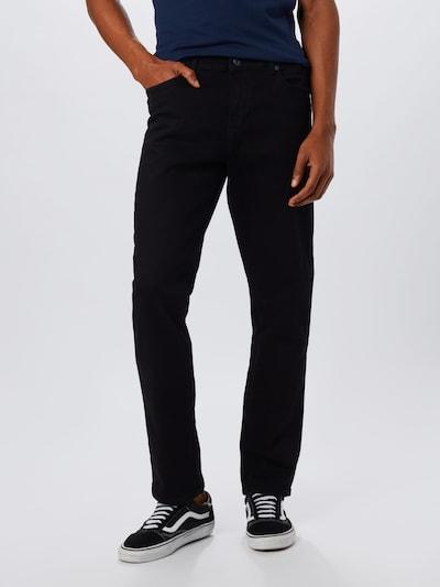 !Solid Jeans 'Ryder Black 295 Str' in schwarz, Modelansicht
