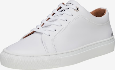 SHOEPASSION Sneaker 'No. 26 WS' in weiß, Produktansicht
