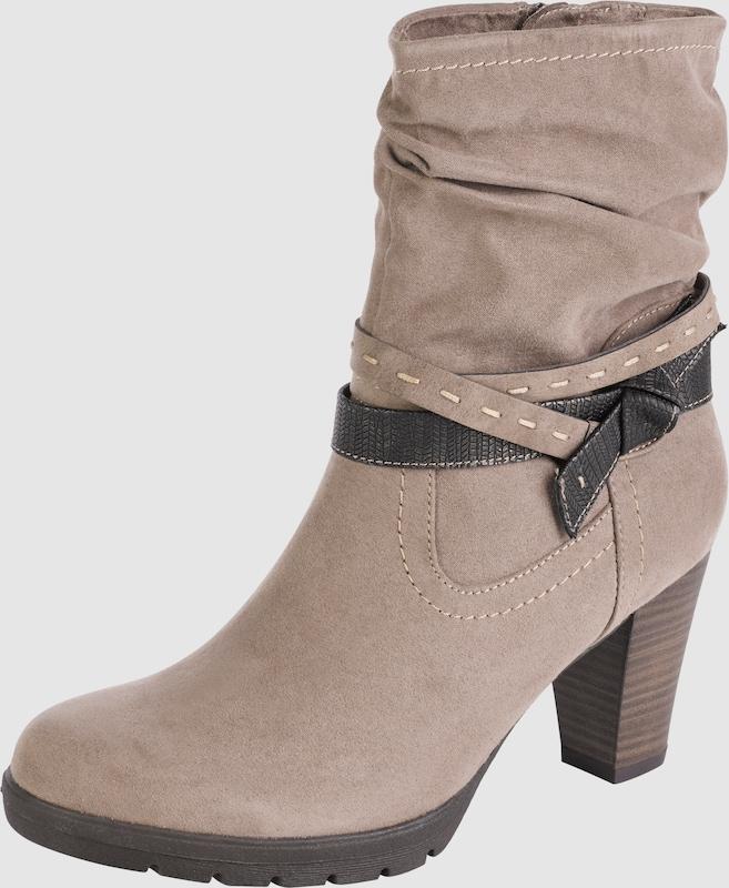 TAMARIS Stiefel mit Schleifendetail Verschleißfeste billige Schuhe