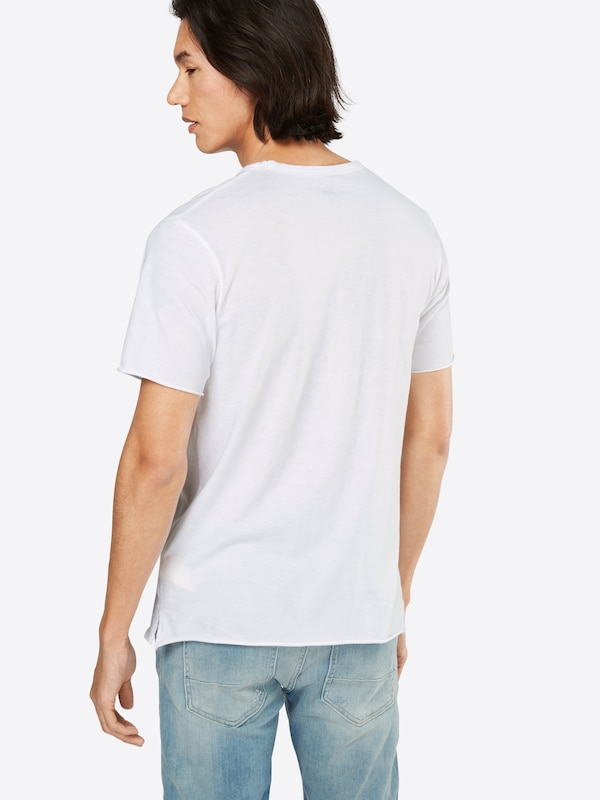 Lee T-Shirt 'RAW EDGE'