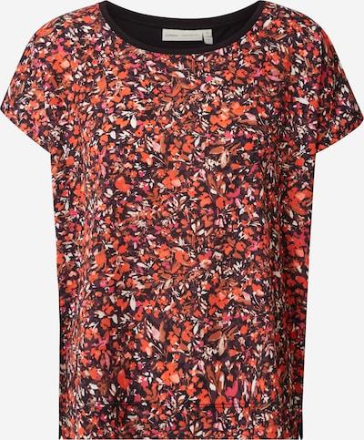 InWear Tričko 'Sicily' - oranžová / pink / černá / bílá, Produkt