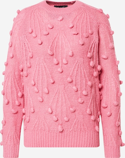 SISTERS POINT Pullover 'Hace-KN' in pink, Produktansicht