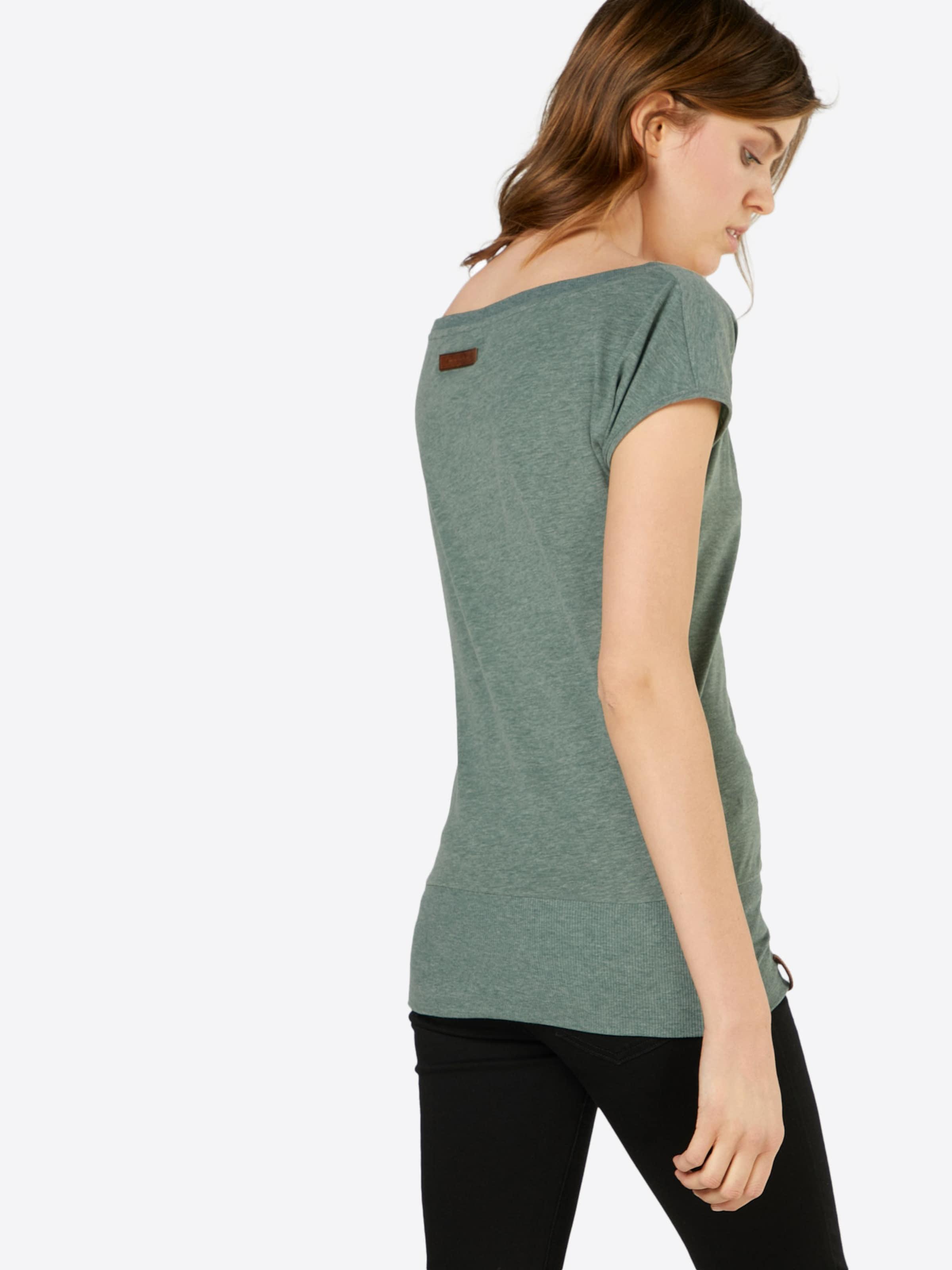 naketano T-Shirt 'Wolle' Amazon Online x0v48oM11