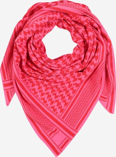 Zwillingsherz Auduma maska pieejami rozā / sarkans, Preces skats