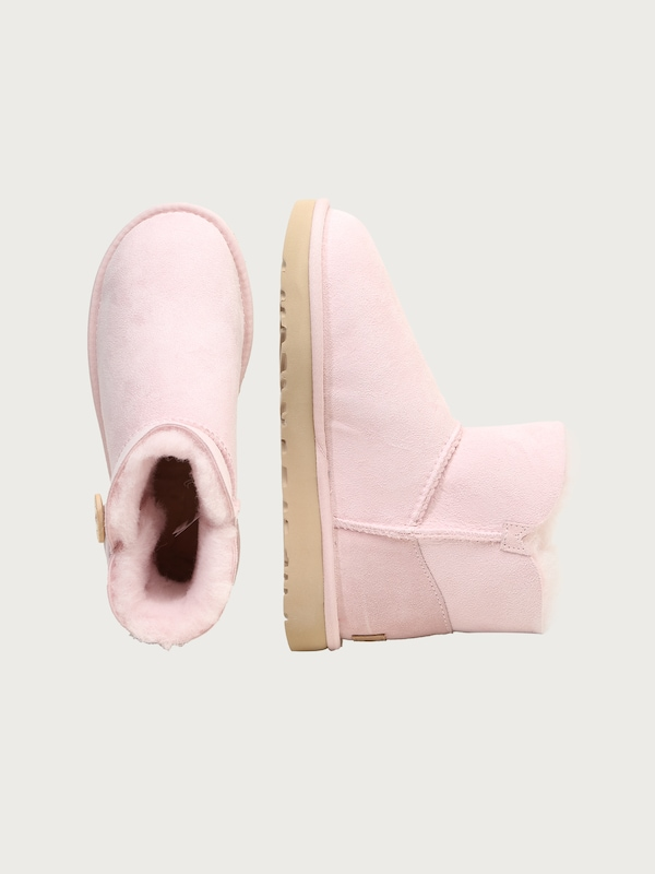 UGG Boots 'Mini Bailey Button II'
