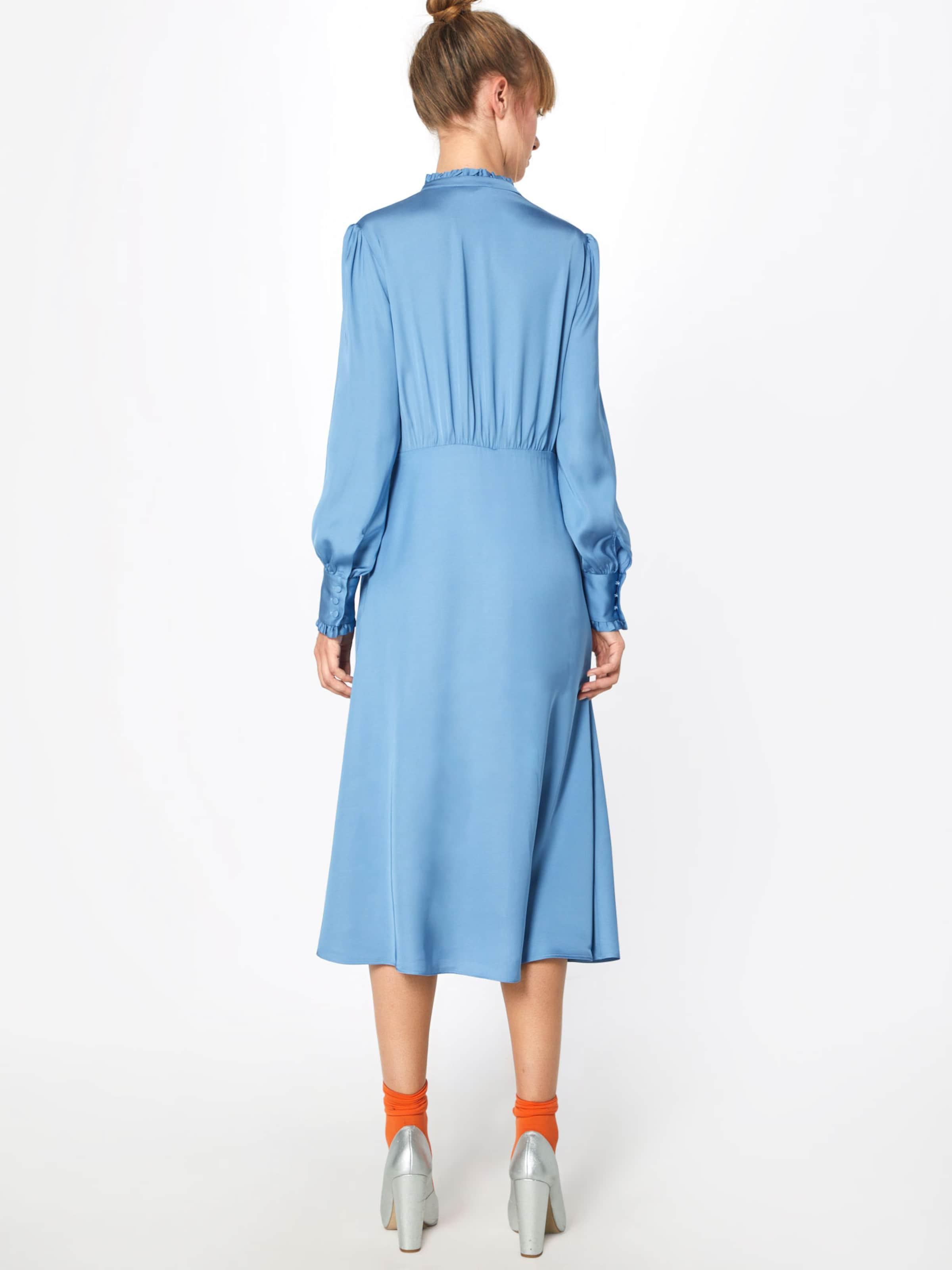 'lalande' Joe Paulamp; Hellblau Kleid In 3c4Aqj5LR
