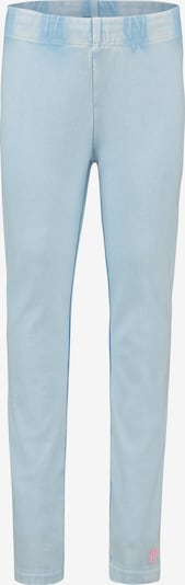 Noppies Leggings 'Colchester' in hellblau / pink, Produktansicht