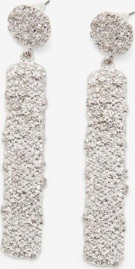 J. Jayz Earrings in Silver, Item view
