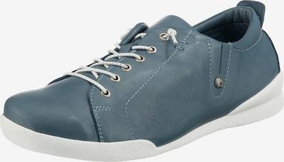 ANDREA CONTI Sneaker in blau, Produktansicht