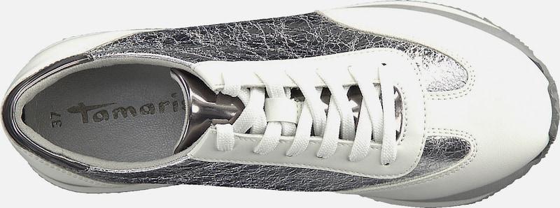 TAMARIS Plateausneaker Verschleißfeste Hohe billige Schuhe Hohe Verschleißfeste Qualität 9af98b
