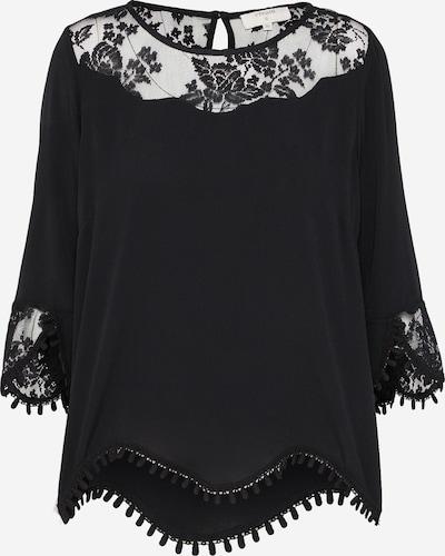 Cream Tunika-Bluse 'Kalanie' in schwarz, Produktansicht