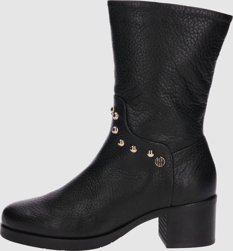 TOMMY ROUND HILFIGER   Boots  ROUND TOMMY STUD fbf1a3