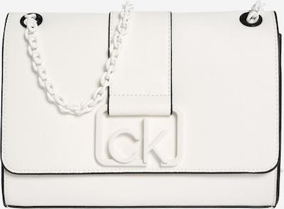 Calvin Klein Torba na ramię w kolorze białym, Podgląd produktu