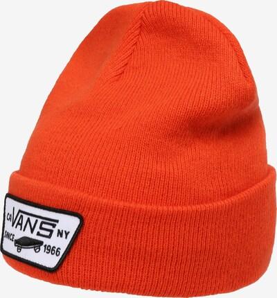 VANS Czapka 'MILFORD' w kolorze pomarańczowym, Podgląd produktu