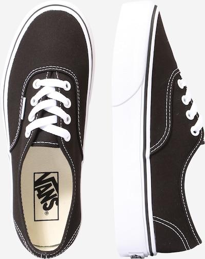 VANS Sneaker 'Authentic Platform 2.0' in schwarz: Seitenansicht