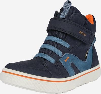 ECCO Schuhe 'Glyder' in dunkelblau, Produktansicht