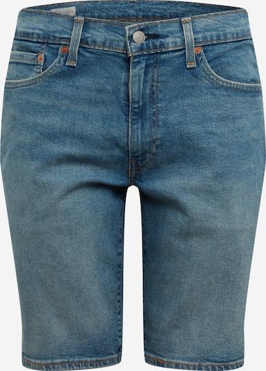 LEVI'S Jeansshorts '511' in blau, Produktansicht