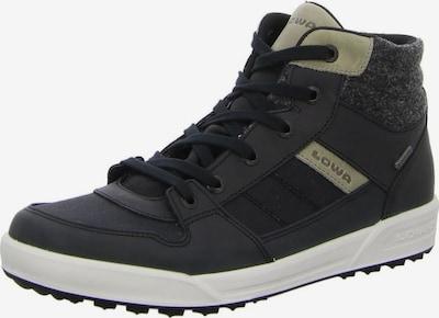 LOWA Stiefel in schwarz, Produktansicht