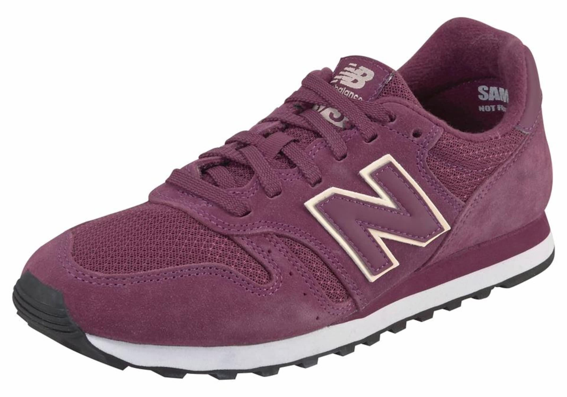 new balance WL373-MIN-B Sneaker Verschleißfeste billige Schuhe
