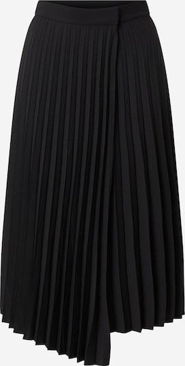 EDITED Rock 'Nora' in schwarz, Produktansicht