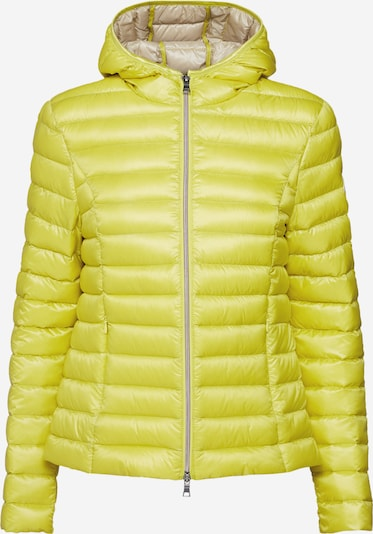 No. 1 Como Přechodná bunda 'Forte' - citronová, Produkt